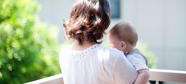 生活相談 母子家庭